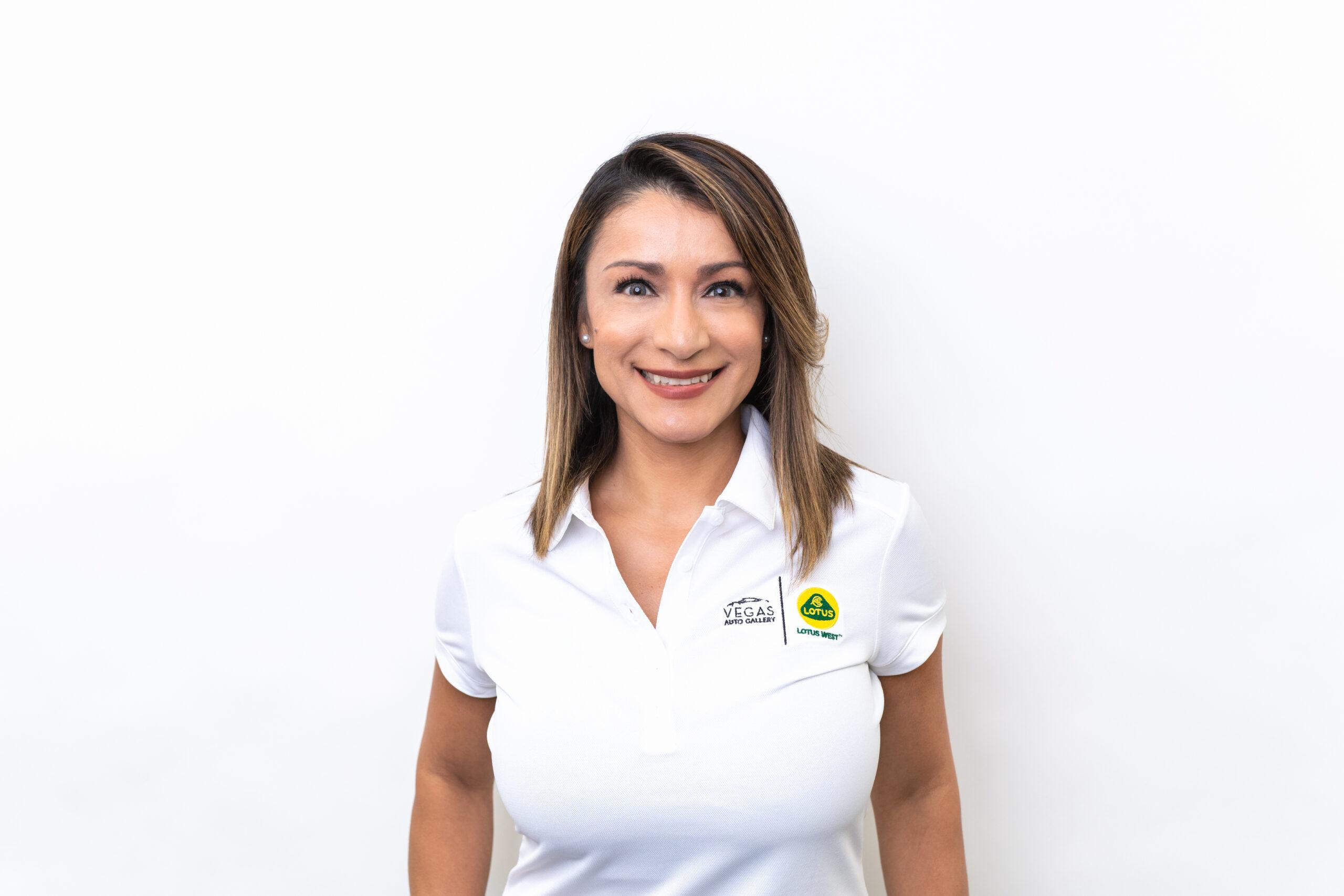 Sabrina Perea